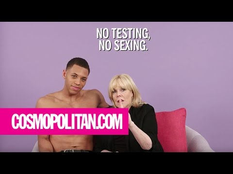 cosmo girl dating advice