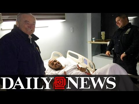 25 Year Old NYPD Police Officer Shot in Bronx Shootout