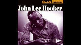 Watch John Lee Hooker Big Legs Tight Skirt video