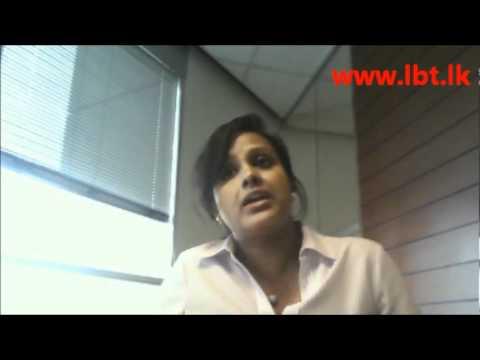 Sri Lanka Stock Market: NDB Bank