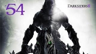 Прохождение Darksiders 2 Часть 54  Босс: Низложенный король