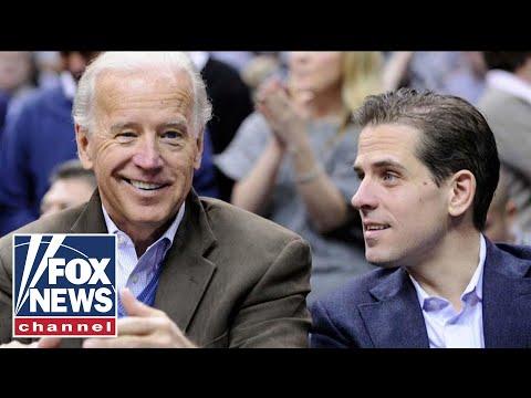 Giuliani details Biden's potential abuse of power surrounding Ukraine
