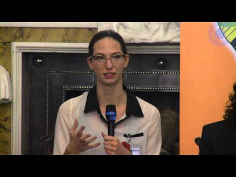 Youth Work Week 2015 Panel Discussion