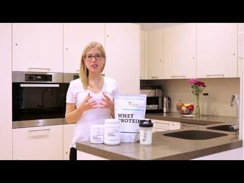 Aminosuren & BCAAs | vitafy Academy