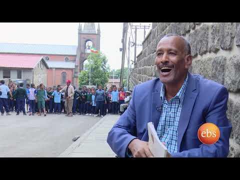 Tezitachen on Ebs Season 8 Ep 1 - Coverage on Cathedral School