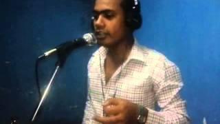 Main hoon hero tera( karaoke)