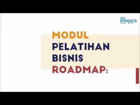 Free Modul Pelatihan Bisnis Roadmap