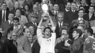 EUROPEO 1968: FORZA ITALIA!