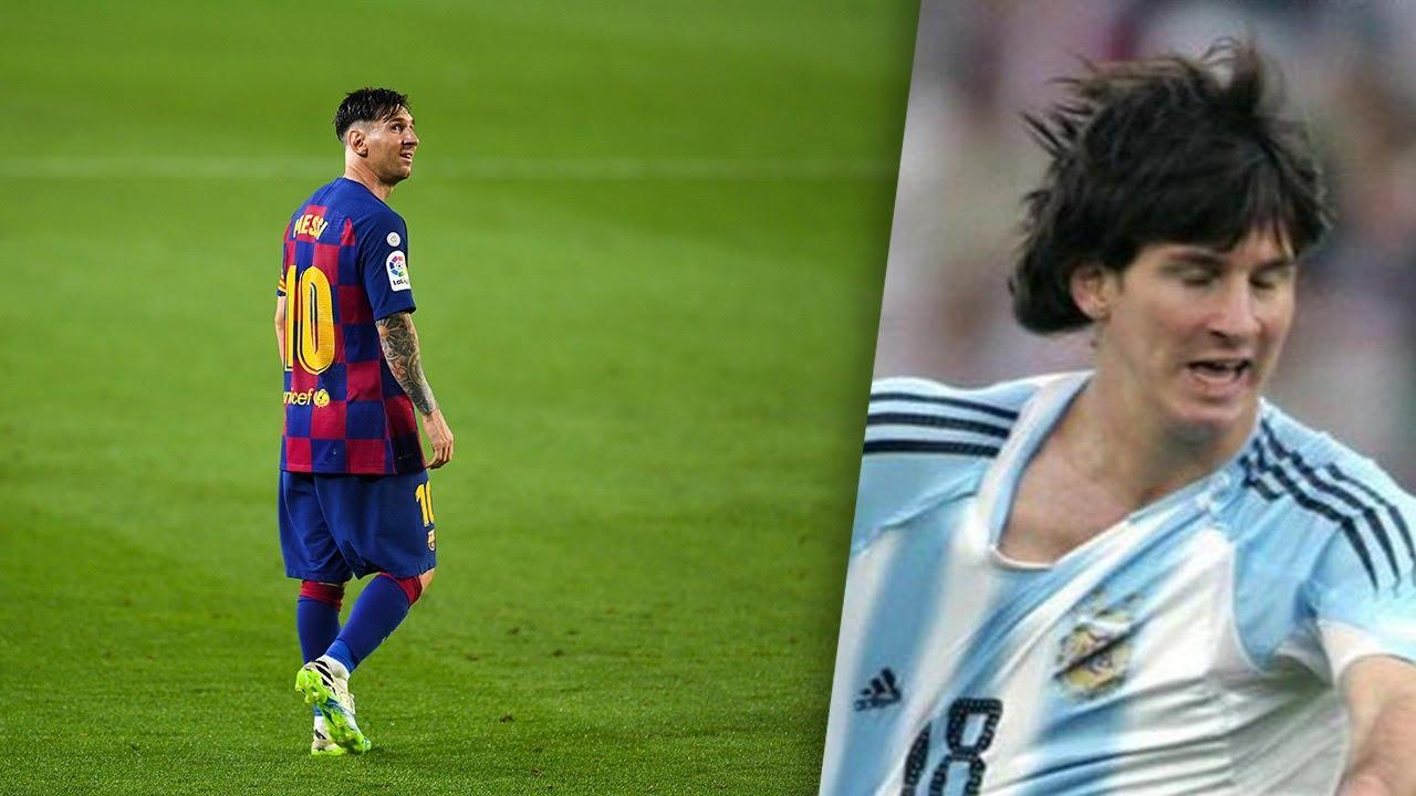 Dlaczego Lionel Messi jest uważany za najbardziej zdyscyplinowanego piłkarza?