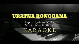 Download Lagu Lagu Karo Uratna Ronggana ll Gendang Keyboard ll Karaoke mp3