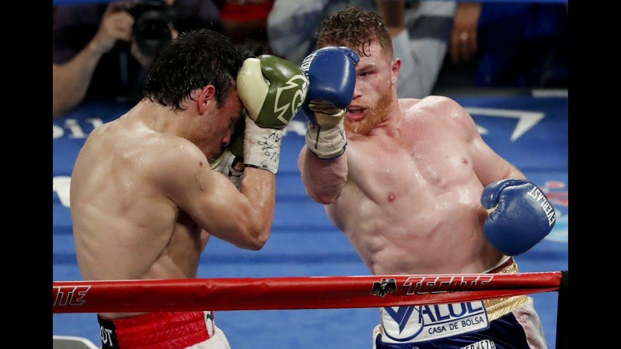 Boxeo  Los 5 Mejores Boxeadores Mexicanos De La Historia