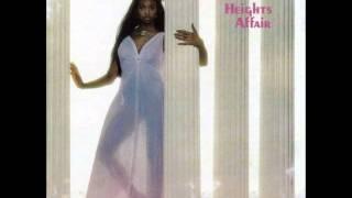Crown Heights Affair-Cherry