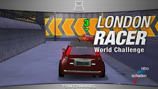 London Racer World Challenge Gameplay