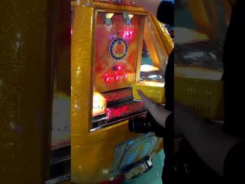 Poker game video