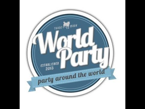 WORLDPARTY ΡΩΣΙΑ ΜΕΡΟΣ A-Russia Part 1-S03E018-2015