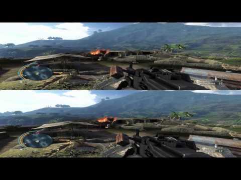how to skip cutscenes in far cry 3