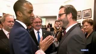 La gala del Centenario del Real Mallorca emitida en Canal 4 TV