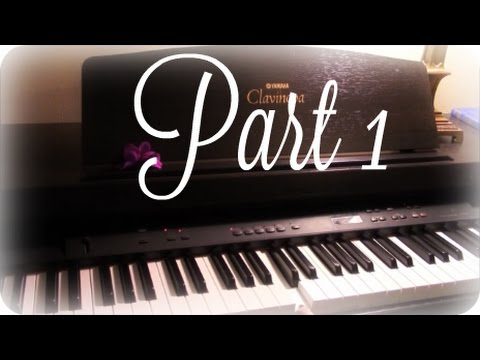 Tutorial Part 1   Love Waltz Piano