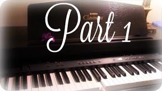 Tutorial Part 1 | Love Waltz Piano