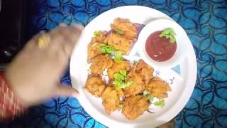 veg pakora recipe cook with fatima