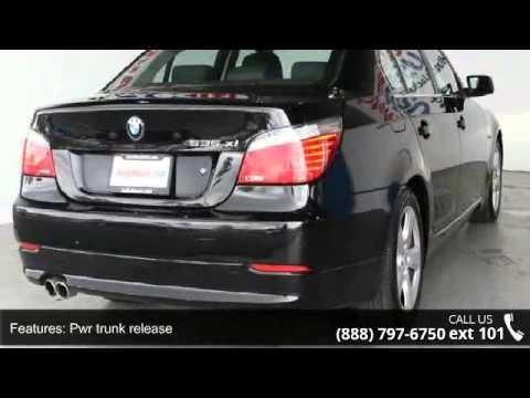 2008 BMW 5 Series 535xi - AutoMatch - Jacksonville - Jack