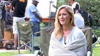 Repeat youtube video Helene Fischer in Südafrika - Making of Meggle 1/3