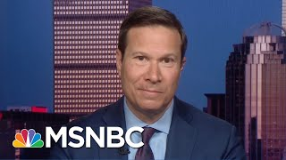 FBI Informant Reportedly In Trump Campaign 'Could Be From Another Government' | MTP Daily | MSNBC