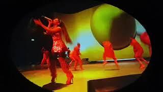Ariana Grande - Into You Sweetener World Tour 2019 Berlin 10.10.19