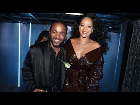 GRAMMYS: Tony Bennett And John Legend Give Kendrick Lamar His Grammy