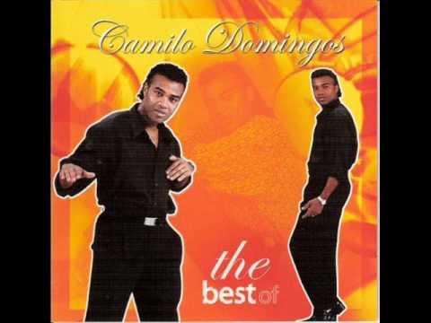 Camilo Domingos - Best oF - Pure Kizomba