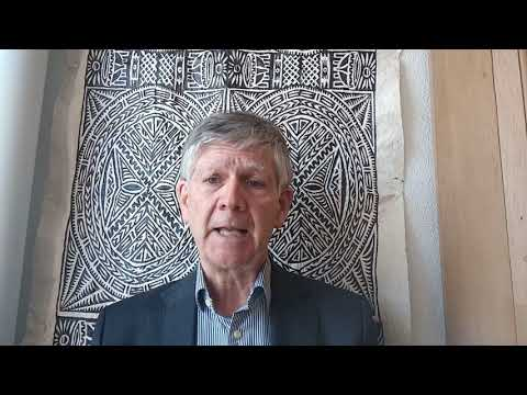 A Message From Prof. Walter Kaelin To The Pacific Consultation Participants