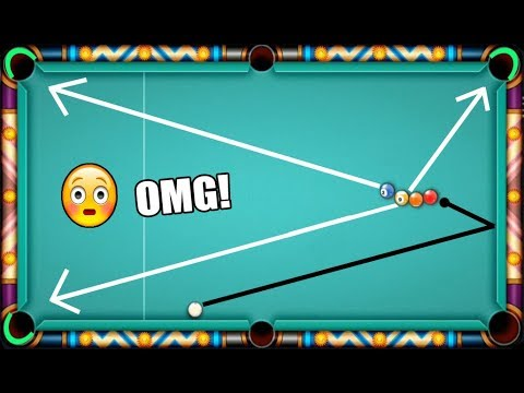 3 BALLS POTTED IN 1 SHOT - 8 Ball Pool INSANE MOMENT **Aamir's Road is back**