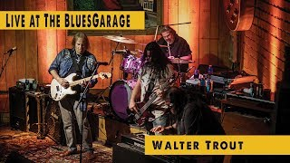 Walter Trout Blues Garage 25 10 2017