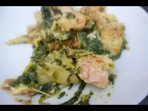 lasagne-saumon-épinard-|-recette-gourmande
