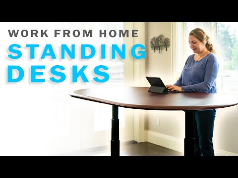 Best Work From Home Office Options