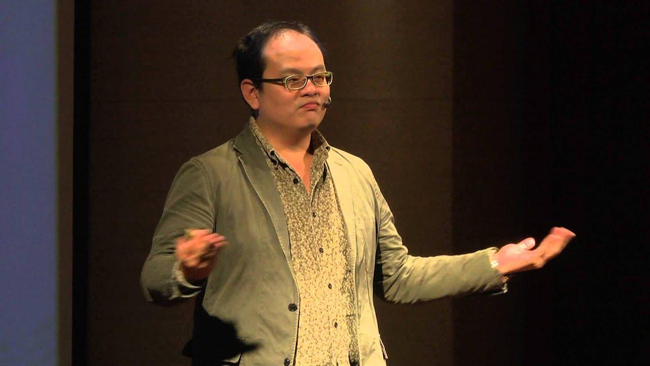 創業救國   Lman 朱宜振   TEDxTainan - YouTube