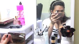 Easy Everyday Make Up Routine | Hazel Ivy