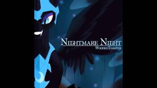 Repeat youtube video Nightmare Night [WoodenToaster + Mic The Microphone]