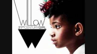 Willow Smith - 21st Century Girl Instrumental