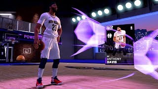 NBA 2K19: MyTEAM Trailer