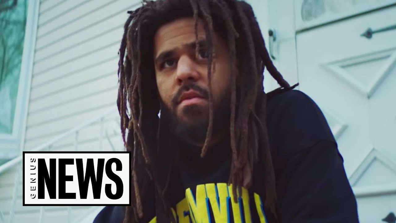 "J. Cole, 21 Savage & Morray's ""my life"" Explained | Genius News"