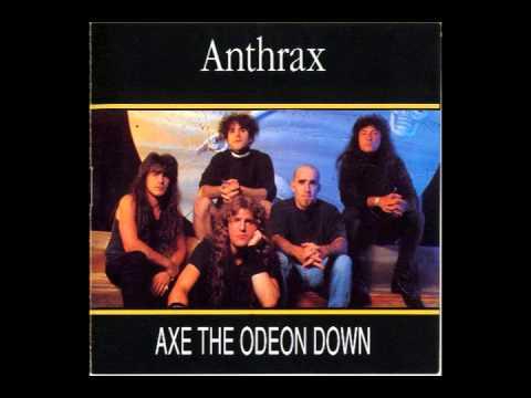 Anthrax - Sabbath Bloody Sabbath (Live - Axe the Odeon Down) mp3