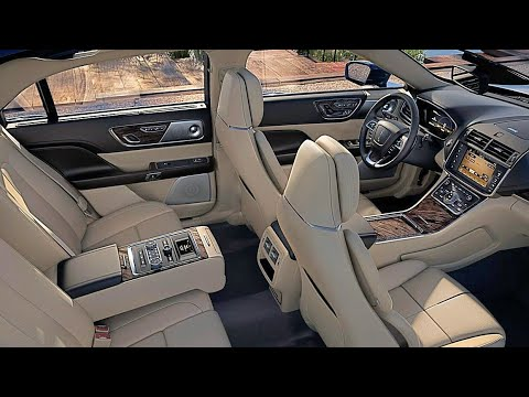 Lincoln Continental 2018 Luxury Car Youtube