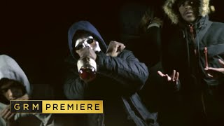 67 (Monkey, LD & Dimzy) - Hookahs (Prod. by Carns Hill) [GRM Daily]