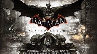 """Batman: Arkham Knight"" Full Original Video Game Soundtrack (OST)"