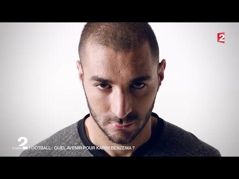 VIDEO. Karim Benzema, la chute d'un Gone