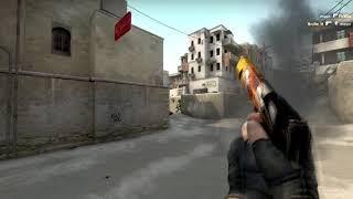 CS:GO BruNo.M Faceit highlights #8