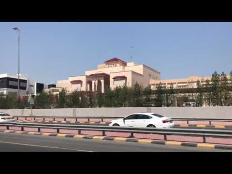 Kuwait  tour