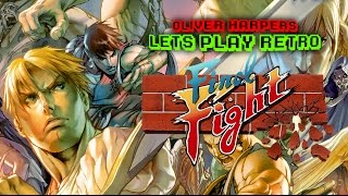 Final Fight (Arcade) - Let