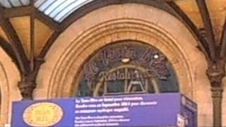 Gare De Lyon; a look around